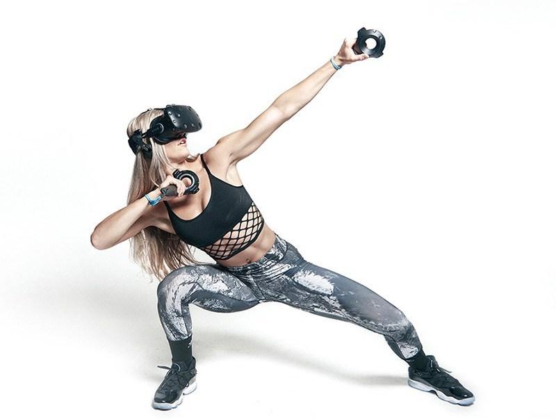 VR-Fitness-Archery-VR-Games